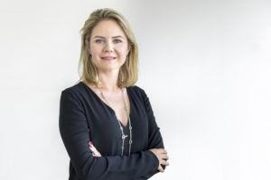 Kristina Edvinsson - Owner Gelpell