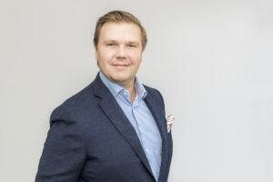 Tomas Edvinsson - Owner Gelpell