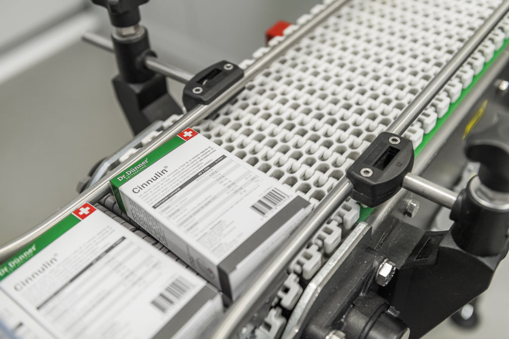 private label contract manufacturing