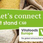 Vitafood Vorschau 2020